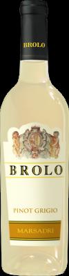 Garda Pinot Grigio Brolo D.O.C.